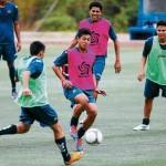 Motagüenses aseguran que no caerán en provocaciones