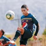 Doce de 21 goles de Motagua nacieron en el costado izquierdo