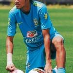 Neymar: Messi, Cristiano e Iniesta son mis candidatos para el Balón de Oro