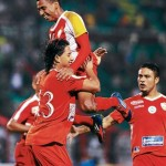 Honduras: Apertura 2012, un torneo de números rojos…