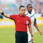 Héctor Rodríguez y Melvin Matamoros van por la final