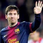 Nadie quiere con Messi en sorteo de octavos de final de 'Champions'