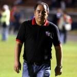 """Edwin Pavón: """"Felicito al Olimpia y al línea Melvin Cruz"""""""
