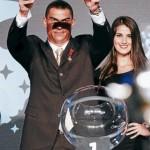 Sorteada la Copa Libertadores de América 2013