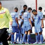 Honduras pide ser cabeza de serie en Premundial Sub 17