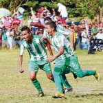 Juticalpa pasa a la final en la Liga de Ascenso