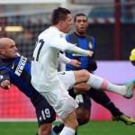 Nápoles e Inter mantienen el ritmo de la 'Juve' al frente del 'calcio'