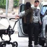 Messi disfruta la Navidad con su familia en Argentina