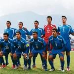 Sub 17 de Honduras debutó goleando a El Salvador