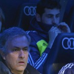 Real Madrid gana a Real Sociedad y Mourinho vuelve a sentar a Casillas