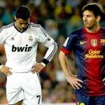 Barça-Real Madrid, por tercer año consecutivo
