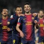 El Málaga intentará frenar al líder Barcelona