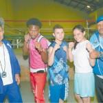 Boxeo promete medalla para Honduras