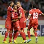 Panamá no ve con buenos ojos nombramiento de Jair Marrufo para partido contra Costa Rica