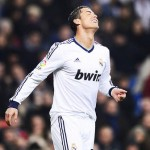 """Cristiano Ronaldo: """"No sé qué va a pasar en el futuro"""""""