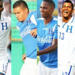 ¿Qué opinas de los delanteros llamados en Honduras?