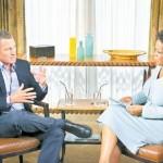 Oprah Winfrey confirmó dopaje de Armstrong