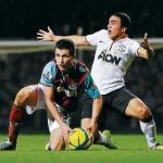 Manchester United salvado por la campana en la FA Cup
