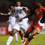 Ticos apoyaron a Belice en semifinal ante Honduras