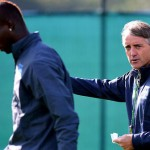 "Mancini le daría ""otras 100 oportunidades"" a Balotelli"