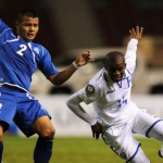Panamá-Honduras, plato fuerte de la Copa Uncaf