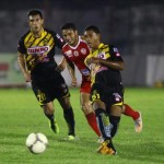 Se abre el telón del torneo Clausura en Honduras
