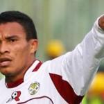 Rambo de León jugará con la Real Sociedad de Tocoa