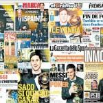 Messi tiene dos récords pendientes