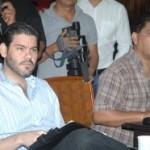 "Roque Pascua: ""No vamos a permitir  calumnias de directivos y prensa irresponsable"""