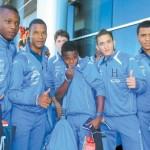 Convocan a la Sub 17 de Honduras