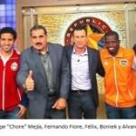 Video: Boniek García «Este año espero ser campeón en la MLS y clasificar al Mundial»