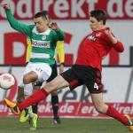 Borussia Dortmund se aleja un poco más del Bayern, pero de segundo