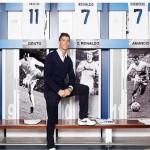 """Cristiano Ronaldo: """"Quiero ser el máximo goleador del Real Madrid"""""""
