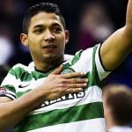 Celtic de Emilio Izaguirre incia en casa contra Hapoel Beer de Israel en la Champions