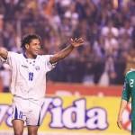 Honduras ahora va por México
