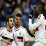 Ibarbo anota y Cagliari empata 1-1 con Milan