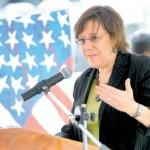 """Embajadora Kubiske: """"Que gane el mejor"""""""