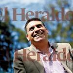 Suárez: Quisiera ser hincha de Honduras estas 9 fechas…