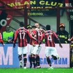 Milán derribó al Barça en San Siro