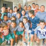 Equipo de Segunda de Honduras tiene convenio con el Pachuca de México