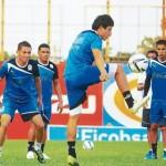 """Real España """"tiene el mejor mediocampo"""" de Honduras"""