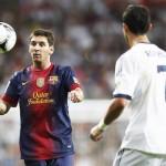 Real Madrid y Barça jugarán a las 9:00 AM de Honduras