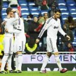 Real Madrid gana con 10 al Rayo Vallecano