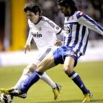 Higuaín da el triunfo al Real Madrid ante Deportivo La Coruña