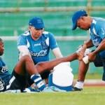 """Rojas revela el plan de Honduras: """"A dejar rojos esos cheles"""""""