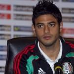 Vela expone razones de negarse a jugar con México