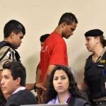 Bruno, exarquero brasileño condenado a 22 años