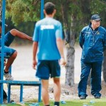 "Juan de Dios Castillo: ""El éxito no te llueve del cielo"""