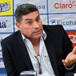 """Luis Suárez: """"En junio no se aclarará nada"""""""
