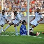 Elije al mejor jugador de Honduras ante México